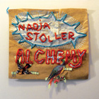 Nadja Stoller Alchemy CD Cover